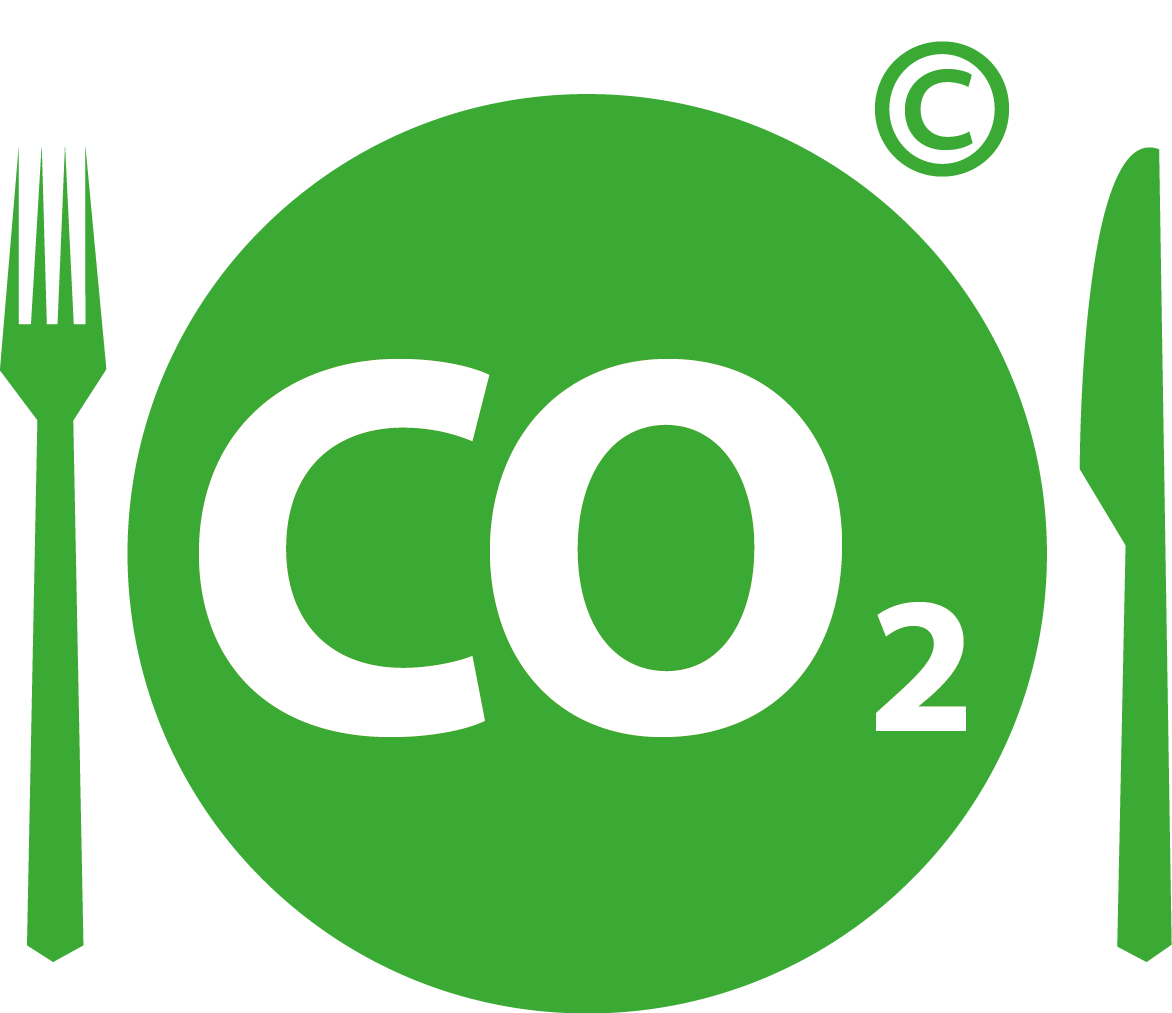CO2 calculator - carbon footprint of food - JAMIX Kitchen Intelligence System