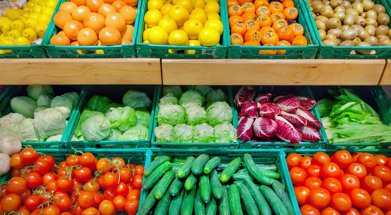 Food Inventory JAMIX Kitchen Intelligence System