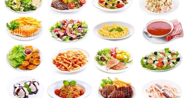 menu planning - JAMIX Kitchen Intelligence System