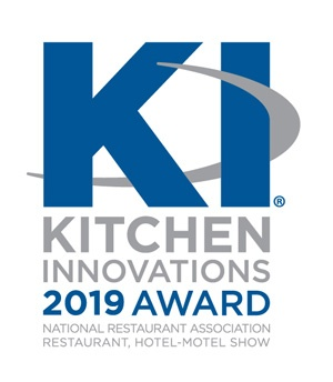 JAMIX received the Kitchen Innovation Award in 2019