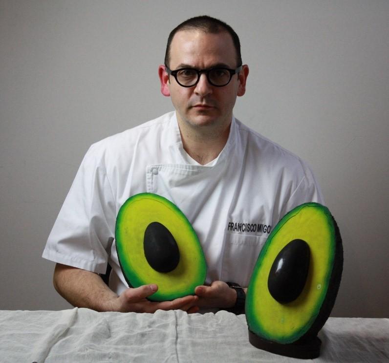 Francisco Migoya - Innovator