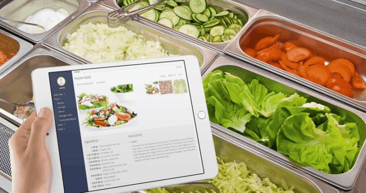 Jamix kitchen system healthy meals