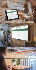 menu online - JAMIX Kitchen Intelligence System