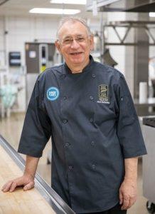 Chef Ron DeSantis