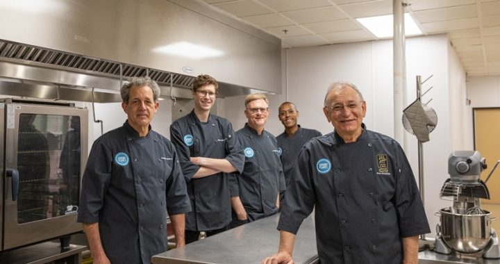 Culinary Team Hungry Planet