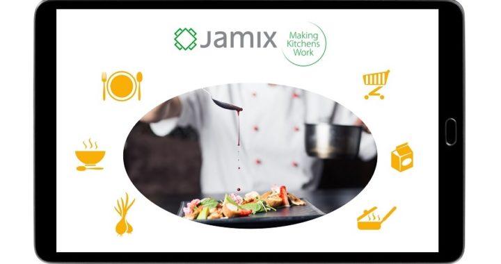 Versatile kitchen management software system